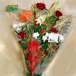 Mixed Rose Bouquet 1