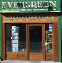 Evergreen Florists Shop Front - Lease for Sale